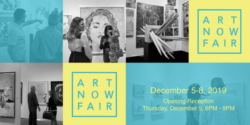 Art Now Fair