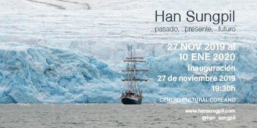 Exposición Fotográfica | 'pasado, presente, futuro' de Han Sungpil