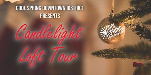 Candlelight Loft Tour