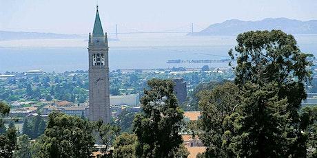 Berkeley Method of Entrepreneurship Bootcamp, January 13-17, 2020 tickets