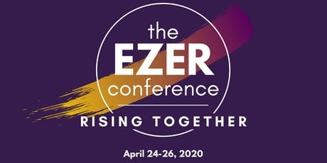 The Ezer Conference: Rising Together tickets