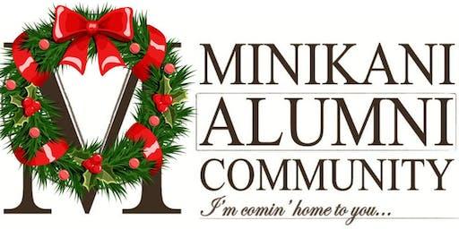 Minikani Alumni Community Holiday Party 2019