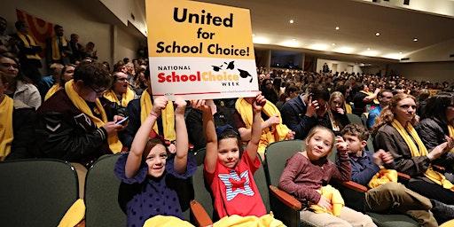 National School Choice Week Celebration