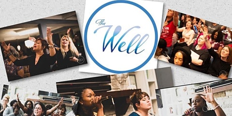 The Well Summit and Retreat, Pastor Nina Anderson tickets