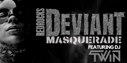 DEVIANT: Masquerade