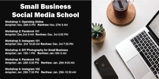 Social Media School: Instagram 102