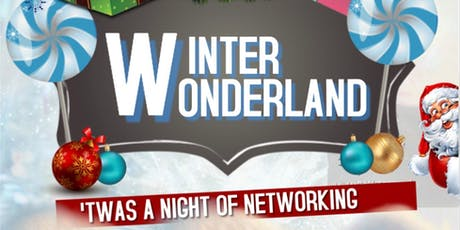 'Twas a Night of NETworking in a Winter Wonderland tickets