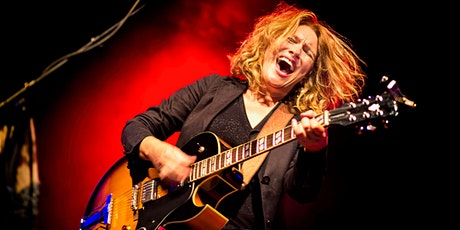 Music and Conversation with Lisa Mills - Soul and Blues Singer/Guitarist tickets