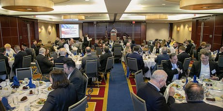 DC Metro Chapter/NVSBC - Tuesday 3 December 2019 DC Metro Chapter Dinner Meeting tickets
