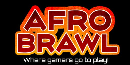 Afro Brawl Where Gamers Go To Play