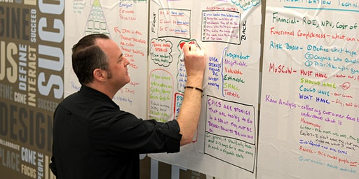 Certified Scrum Product Owner Training - New York City (Guaranteed to Run)