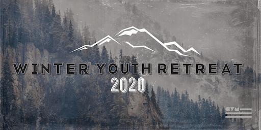CYM WINTER YOUTH RETREAT 2020