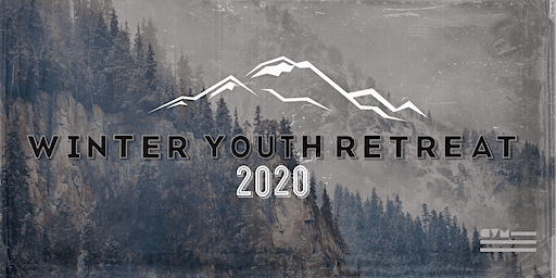CYM WINTER YOUTH RETREAT 2020