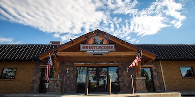 Bristlecone Black Friday Sale Event