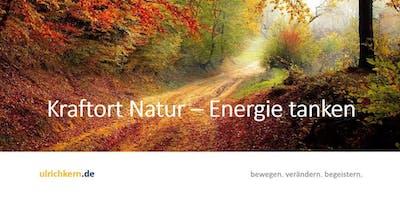 Die Kraft des Einfachen in der Natur