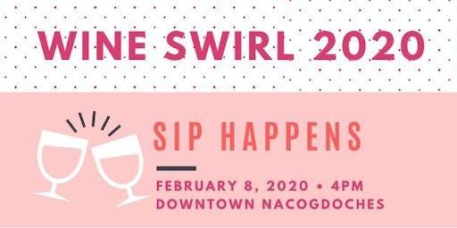 Wine Swirl 2020