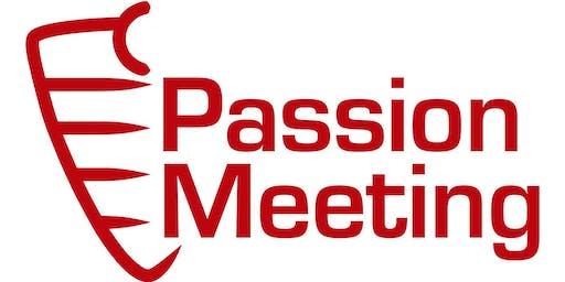 """Alfa Romeo 4C Passion Meeting - """"110 Years of Alfa Romeo"""""""