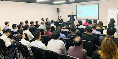 Quant Investing Course Workshop - 29 Jan 2020 (Wed)