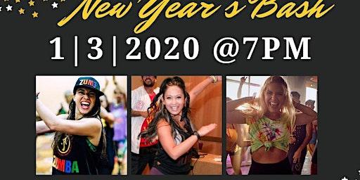 Zumba Orlando New Year's Bash 2020