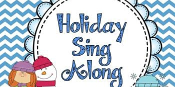 7th Annual Holiday Singalong - Some Assembly Required