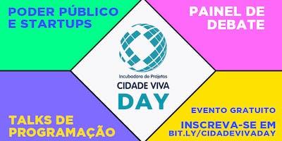 Cidade Viva Day