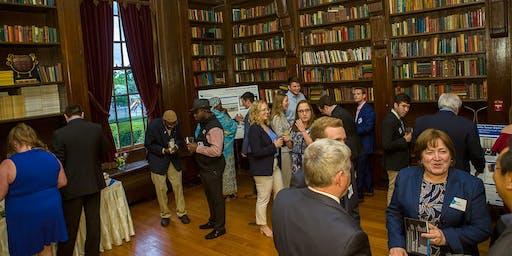 UK BAE Academic Showcase--Second Annual