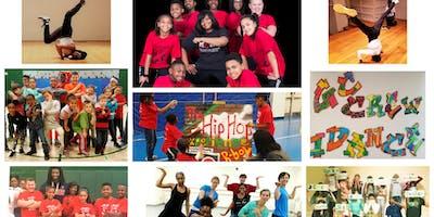 Hip Hop Experience Dance Teacher Certification