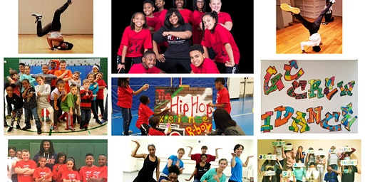 Hip Hop Experience Dance Teacher Certification