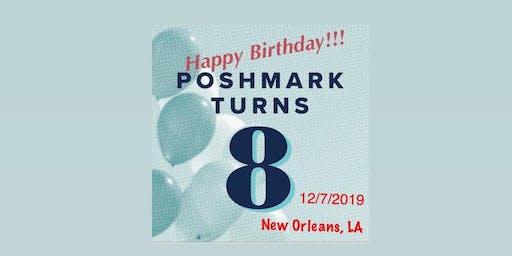 Poshmark Birthday Party