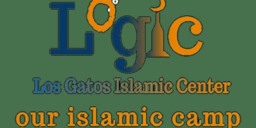 LoGIC Camp Spring Session