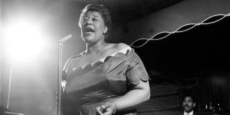 Bella Ella - a celebration of the life and work of Ella Fitzgerald tickets