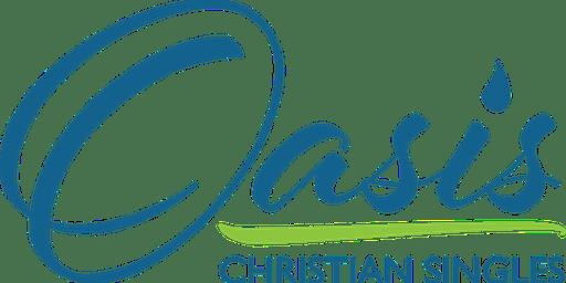 Christmas Banquet (Oasis Christian Singles)