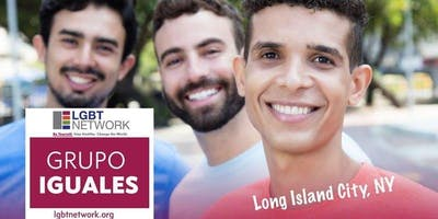 Grupo Iguales: A Gay and Bisexual group for Spanish speaking Men