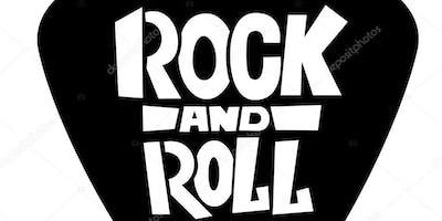 Clase Libre y Gratuita de Rock&Roll