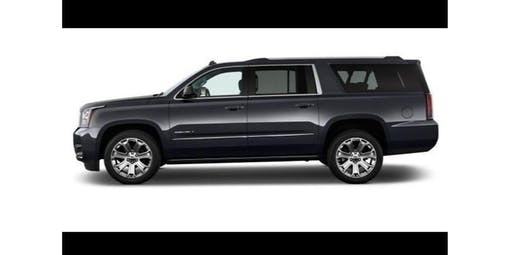 SUV - 7 Passenger (12-23-2019 starts at 9:00 PM)