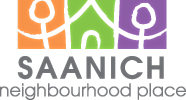 Saanich Neighbourhood Place  logo