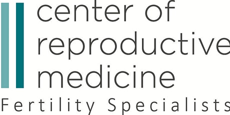 Egg Freezing 101- Center of Reproductive Medicine tickets