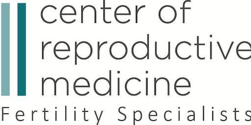 Egg Freezing 101- Center of Reproductive Medicine