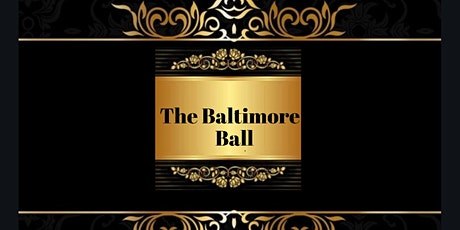 The Baltimore Ball  tickets