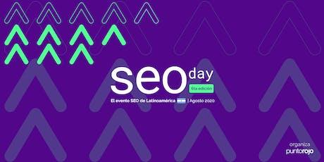 SEOday Argentina | 6ta Edición entradas