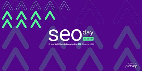 SEOday Argentina | 6ta Edición tickets