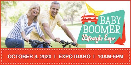 Baby Boomer Lifestyle Expo