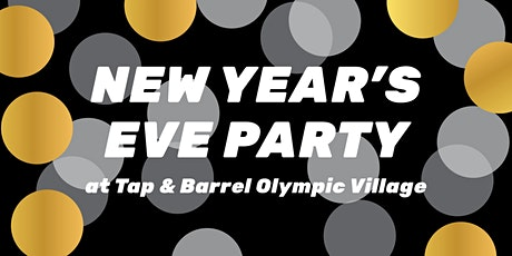 New Year's Eve Party tickets