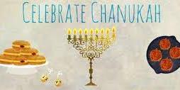 Celebrate Chanukah; Chanukah, Bingo and Prizes!!!