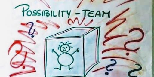 Möglichkeiten-Team