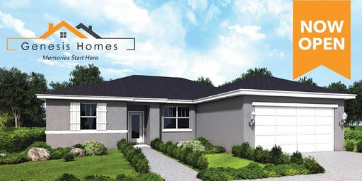OPEN HOUSE at Poinciana