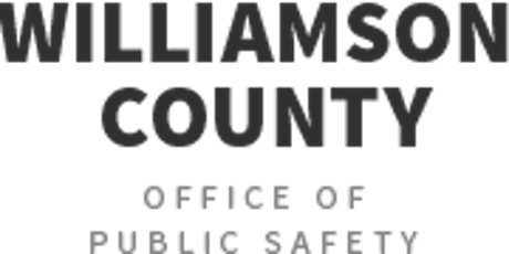 Whole Community Planning for a Pipeline Incident - Williamson County, TN tickets