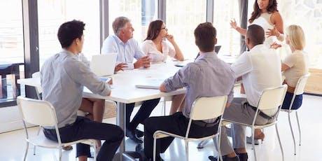 2020 Strategic Business Planning Seminar tickets
