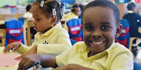 Hyde-Brooklyn Family Open House (Elementary School) tickets