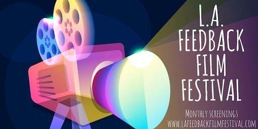 FREE Shorts Film Fest- Los Angeles Feedback Festival: Comedy & Drama